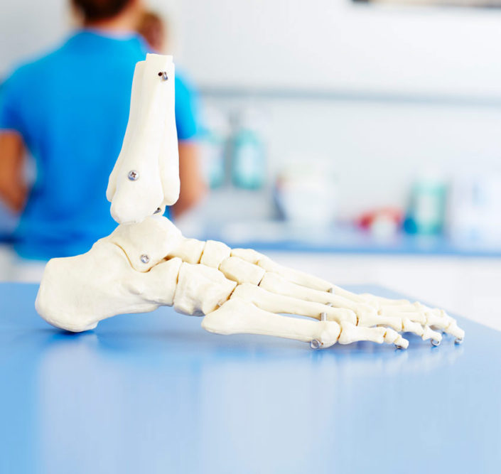 orthopäde fußspezialist köln