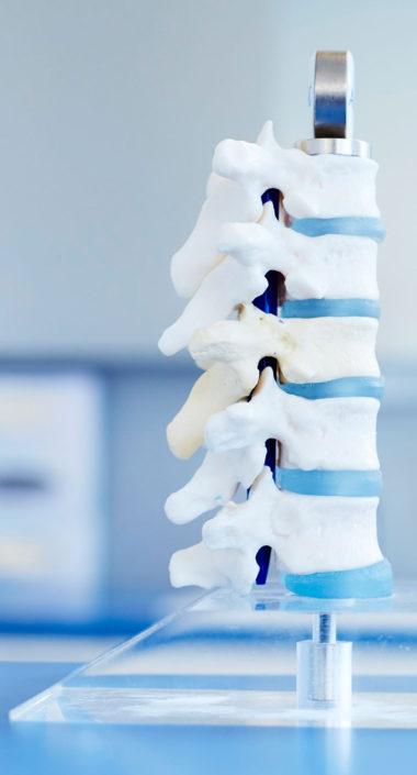 orthopäde rückenschmerzen