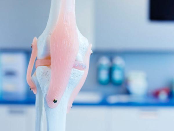 Orthopädie Knie